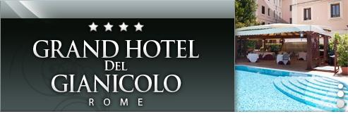 Grand Hotel Del Gianicolo Roma Hotel